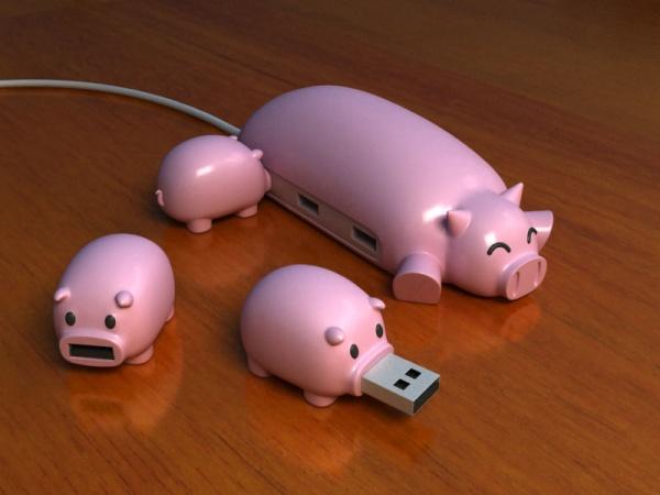 Pig Buddies