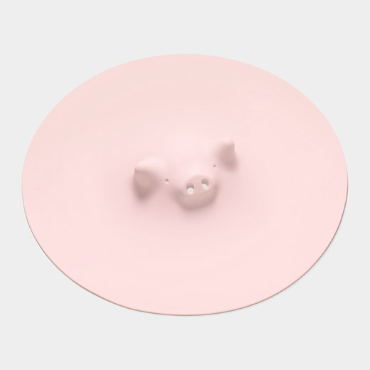 Pig Cooking Lid