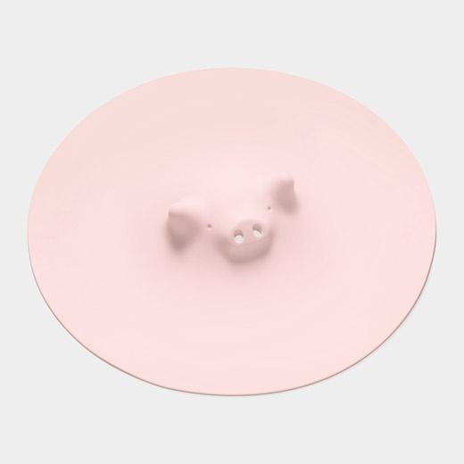 Pig Cooking Lid