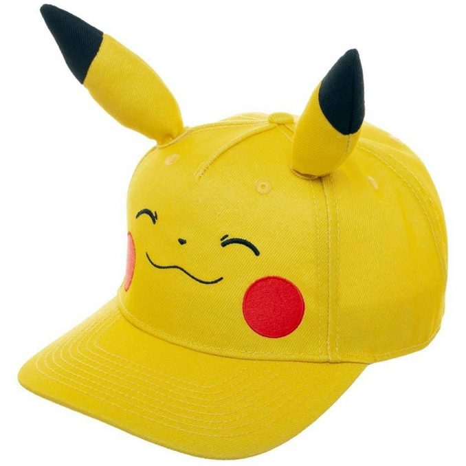 Pikachu Bigface Hat