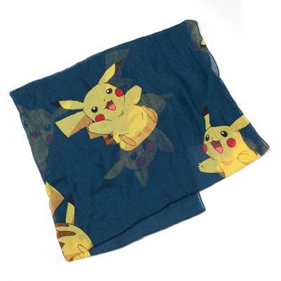 Pikachu Lightweight Scarf