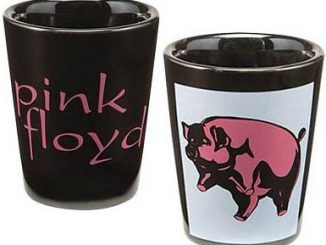 Pink Floyd Shot Glass