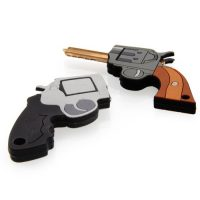 Pistol Shaped Key Covers