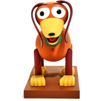 Pixar Toy Story Slinky Dog Bookends