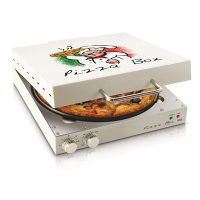 Pizza Box Oven med