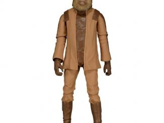 Planet Of The Apes Classic Series 1 Dr. Zaius Action Figure