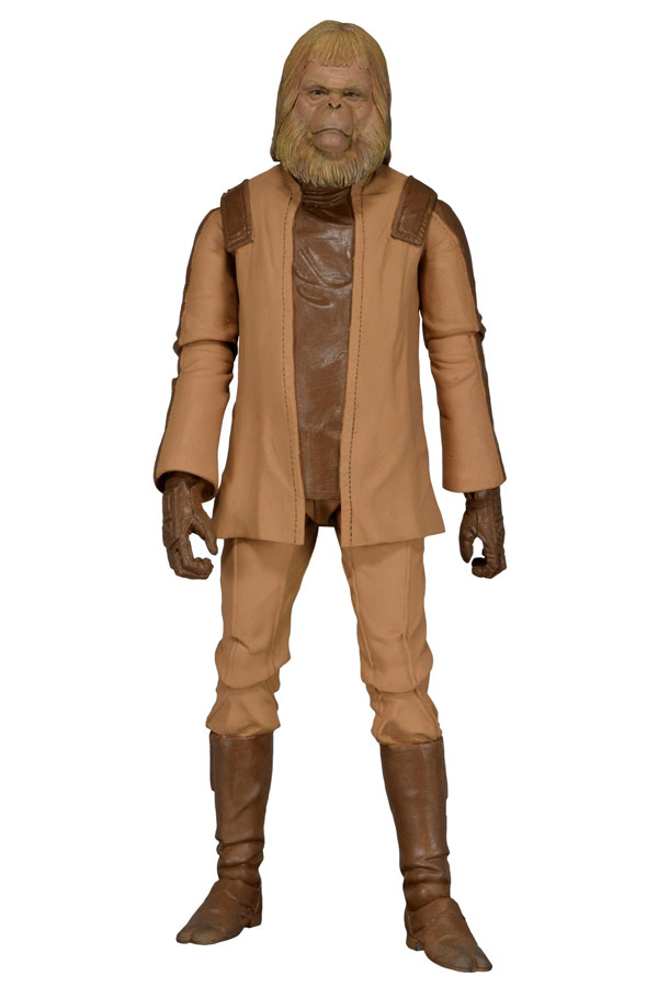 Planet Of The Apes Dr Zaius Action Figure