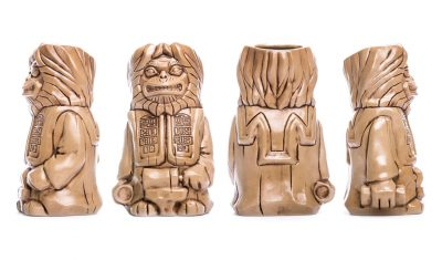 Planet of the Apes Lawgiver Mondo Tiki Mug