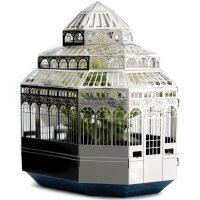 Plantini Desktop Botanical Garden