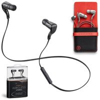 Plantronics BackBeat GO 2 Earbuds