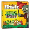 Plants vs Zombies Risk