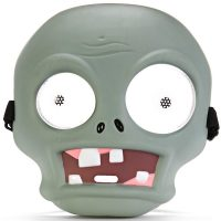 Plants vs Zombies Zombie Mask