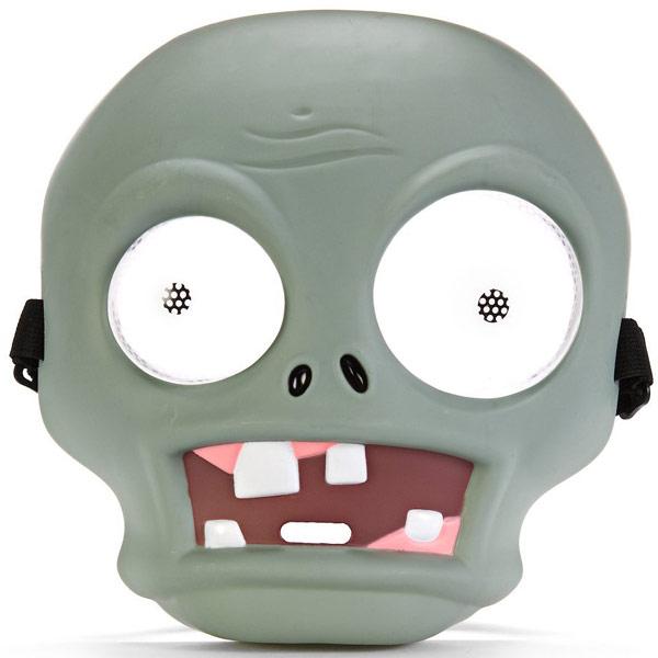 Plants Vs Zombies Zombie Mask
