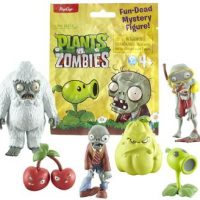 Plants vs Zombies Fundead Figures