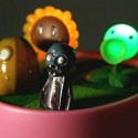 Plants vs. Zombies Lamp