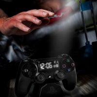 PlayStation 4 Controller Alarm Clock
