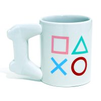 PlayStation Controller Coffee Mug