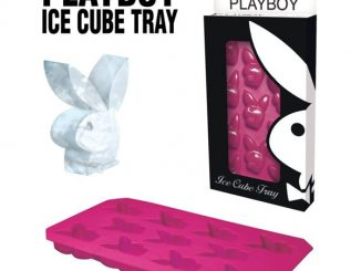 Playboy Ice Cube Tray