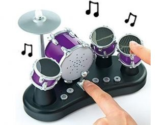 Electronic Finger Drums