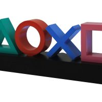Playstation Icons Lamp Off