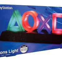 Playstation Icons Light Box
