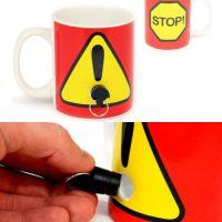 Plug Coffee Mug