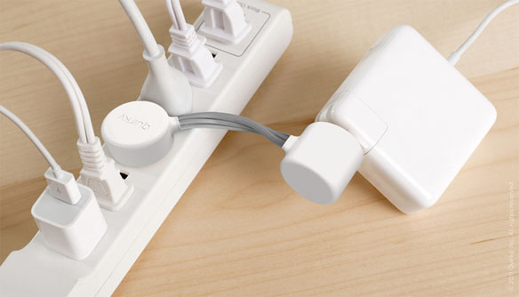 Plug Power Dongle