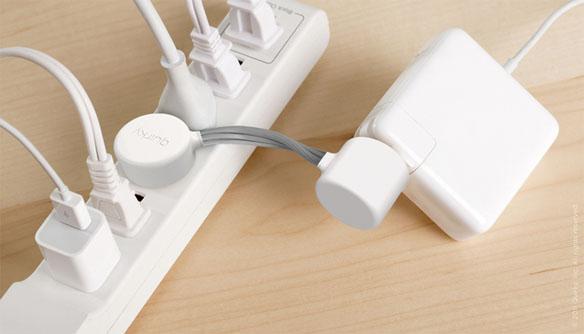 Plug Power Dongle