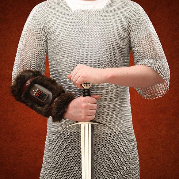 Plus 10 Electronic Dice Barbarian Gauntlet