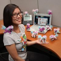 Plush-Animal-Unicorn-Bouquet