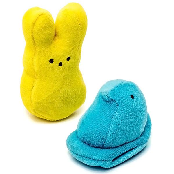 Plush Peeps Gift Set