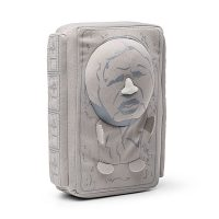 Plush Star Wars Han Solo in Carbonite
