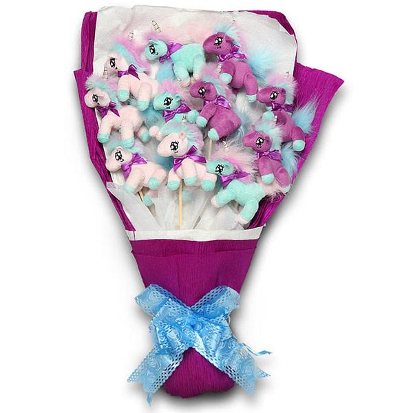 Plush-Unicorn-Bouquet