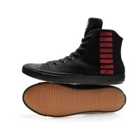 Po-Zu Star Wars Han Solo High Tops
