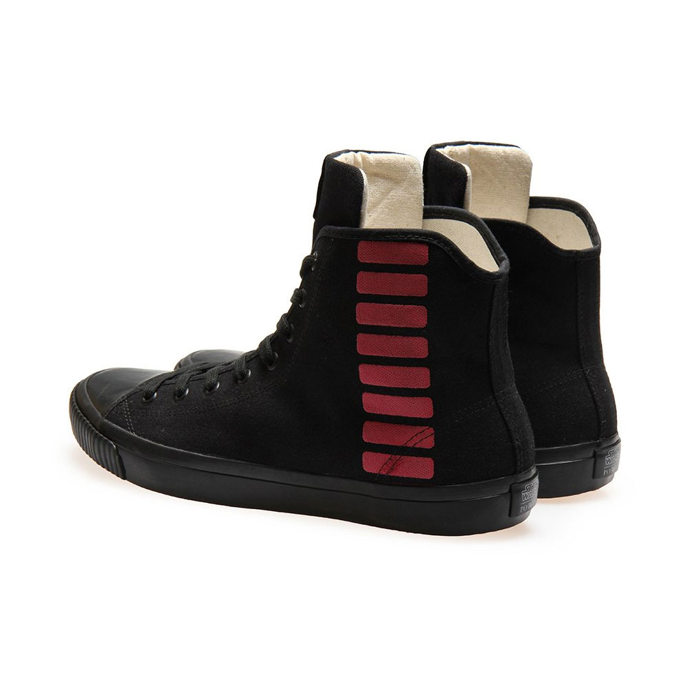 Po-Zu Star Wars Han Solo Shoes