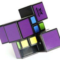 Pocket Cube Puzzle