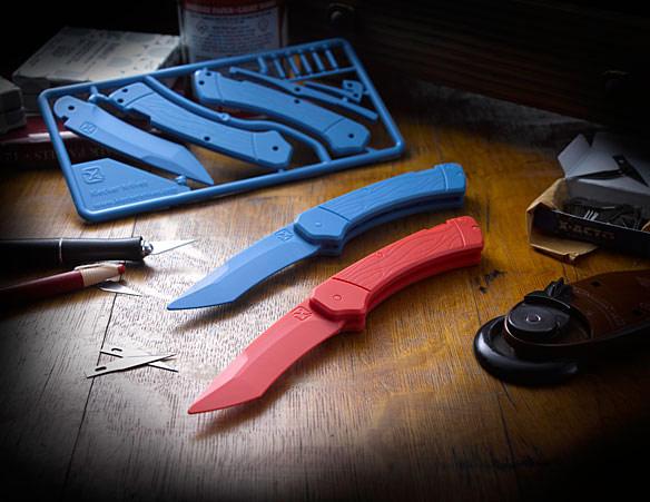 Pocket Knife Model Kit