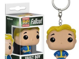 Pocket POP Keychain Fallout - Vault Boy