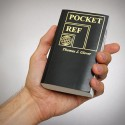 Pocket Reference Book 4th Edition by Thomas Glover