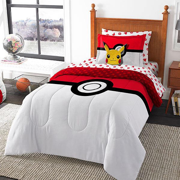 Pokémon Bed-In-A-Bag