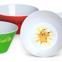 Pokémon Cereal Bowl Set