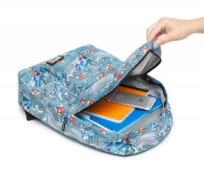 Pokémon Gyarados & Magikarp Waves Backpack