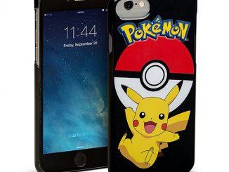 Pokémon Hard-shell iPhone Case