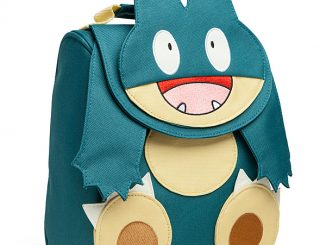 Pokémon Munchlax Lunch Bag