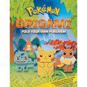 Pokémon Origami Book