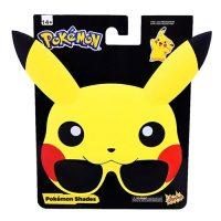 Pokémon Pikachu Sun-Staches