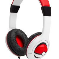 Pokémon Stereo Headphones