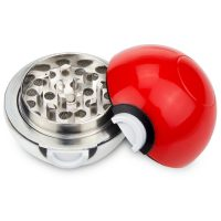 Pokeball Herb & Spice Grinder