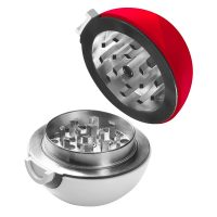 Pokeball Spice Grinder