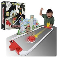 Pokemon Black and White City Battle Arena Playset